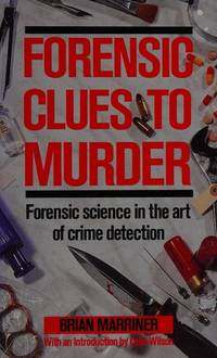 image of Forensic Clues to Murder