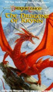 The Dragons of Krynn (DragonLance Ser.)
