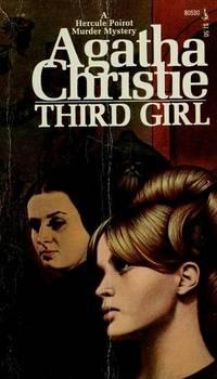 image of THIRD GIRL