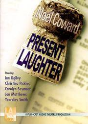 image of Present Laughter (Audio Theatre Series)