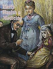 Early Health and Medicine (Early Settler Life)
