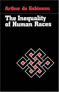 image of The Inequality of Human Races