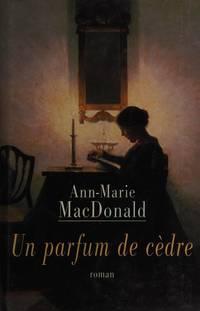 image of Un Parfum de Cèdre