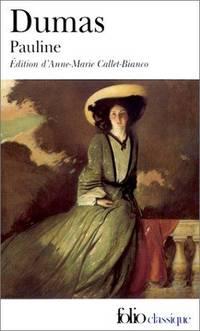 image of Pauline (Folio (Gallimard)) (French Edition)