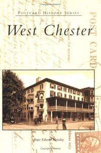 West  Chester  (PA)   (Postcard History Series)