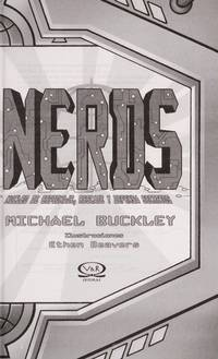 N.E.R.D.S. (Spanish edition) by  Michael Buckley - Paperback - 2014 - from Mi Lybro and Biblio.com