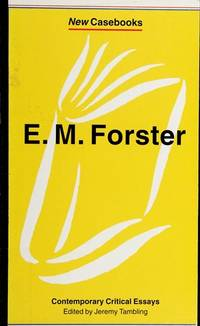 image of E.M. Forster