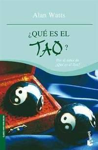 Que es el Tao? (Spanish Edition) Alan