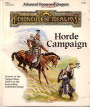 (FR12) Forgotten Realms: Horde Campaign