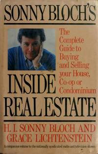image of Inside Real Estate: The Complete Guide to Buying and Selling Your Home, Co-Op or Condominium
