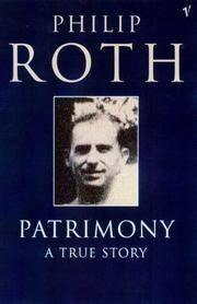 image of Patrimony: A True Story Pub: London: Vintage