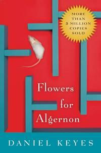 image of FLOWERS FOR ALGERNON