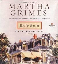 image of Belle Ruin (Audio Book)