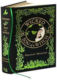 WickedSon Of a Witch