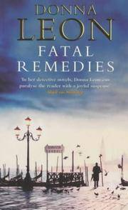 image of Fatal Remedies (Brunetti)