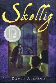 image of Skellig (Turtleback School_Library Binding Edition)