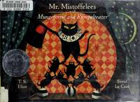 Mr Mistoffelees with Mungojerrie and Rumpelteazer