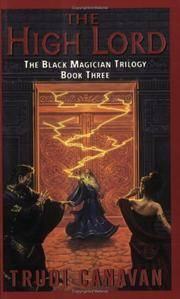 The High Lord : The Black Magician Trilogy