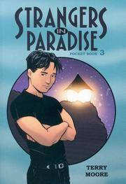 image of Strangers In Paradise Pocket Book 3 (Strangers in Paradise (Graphic Novels))