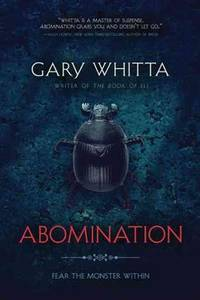 ABOMINATION: Fear The Monster Within