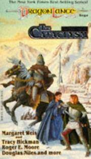 The Cataclysm (DragonLance Tales II Trilogy Vol. 2)
