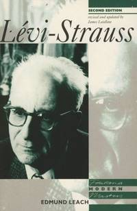 Levi-Strauss: A Modern Master