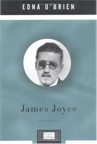 James Joyce (Penguin Lives Series) by  Edna O'Brien - Hardcover - 1999-10-01 - from Bookfriendz (SKU: 16751178187)