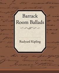 image of Barrack-Room Ballads