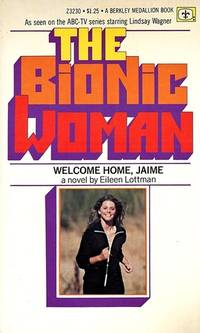 The Bionic Woman: Welcome Home, Jaime