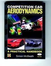 image of Competition Car Aerodynamics: A Practical Handbook