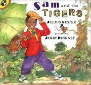 Sam And The Tigers (Turtleback School & Library Binding Edition) (Picture Puffin Books (Pb))