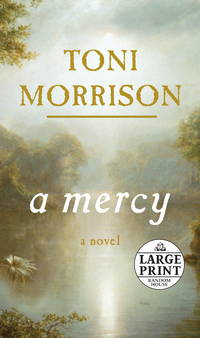 A Mercy (Random House Large Print (Cloth/Paper))