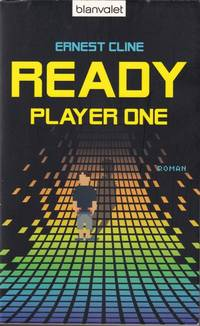 image of Ready Player One: Roman