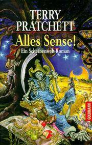 Alles Sense! by  Terry Pratchett - Paperback - 1998-01-01 - from Book Lovers Warehouse and Biblio.co.uk