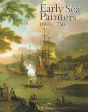 Early Sea Painters 1660-1730