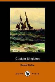 image of Captain Singleton (Dodo Press)