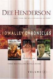 O'malley Chronicles, Volume 2