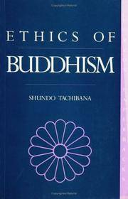 The Ethics of Buddhism (Curzon Paperbacks)