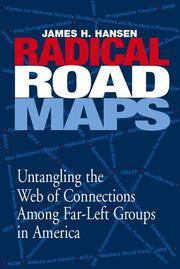 Radical Road Maps: Untangling the Web of Connections Among Far-Left Groups in America. [1st...