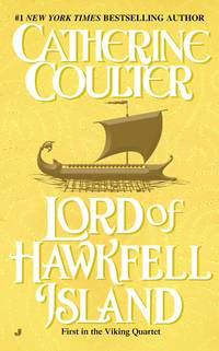 Lord of Hawkfell Island by Coulter, Catherine - 1993