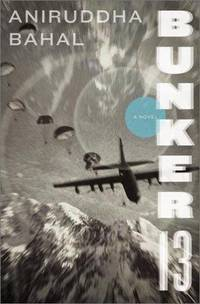 Bunker 13 *Signed and dated 1st US*