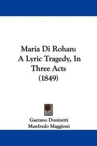 Maria Di Rohan