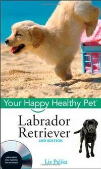 Labrador Retriever, With Dvd