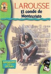 image of El conde de Montecristo (Encuentro con la Lectura) (Spanish Edition)
