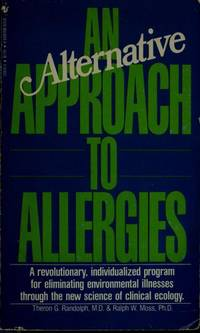 Alternative Approach to Allergies