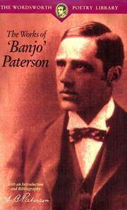 The Works of 'Banjo' Paterson by Andrew Barton Paterson - Paperback - First edition thus - 1995 - from Reading Rat (SKU: RRAB2170)