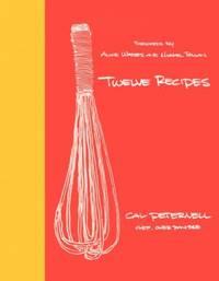 Twelve Recipes (Ex-library copy)