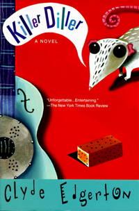 image of Killer Diller: A Novel