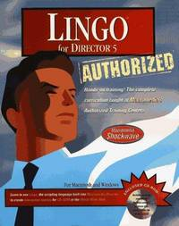 Lingo for Director 5 Authorized