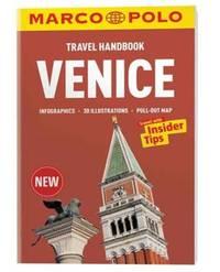 Venice Marco Polo Handbook (Marco Polo Handbooks)